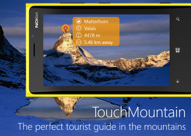 TouchMountain Download